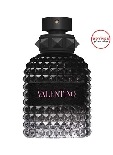 Valentino Valentino Born In Roma Uomo Edt 50 ml Erkek Parfüm Renksiz